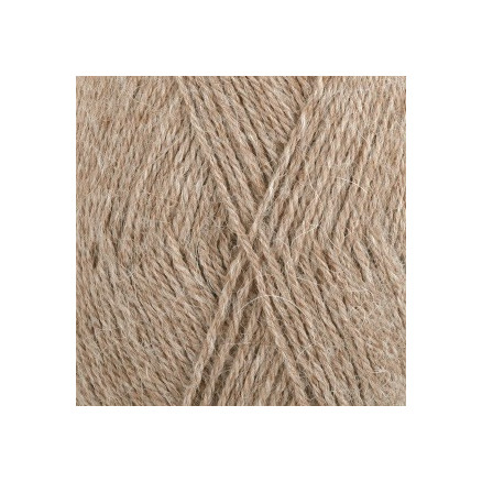 Image of   Drops Alpaca Garn Mix 618 Lys Beige