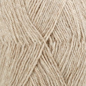 Image of   Drops Alpaca Garn Mix 2020 Lys Camel