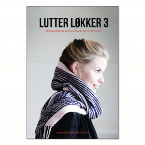 Lutter Løkker 3 - Bog af Jeanette Bøgelund Bentzen