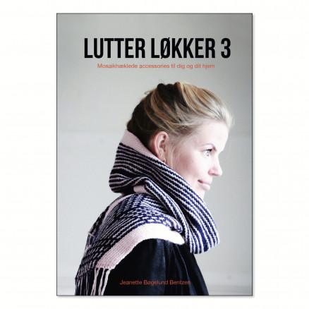 Image of   Lutter Løkker 3 - Bog af Jeanette Bøgelund Bentzen
