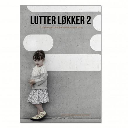 Image of   Lutter Løkker 2 - Bog af Jeanette Bøgelund Bentzen