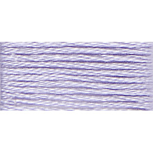 DMC Mouliné Spécial 25 Broderigarn 26 Lys Lavendel