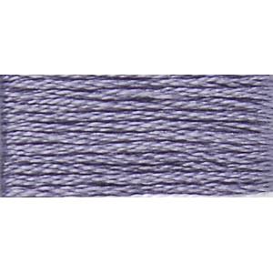 DMC Mouliné Spécial 25 Broderigarn 28 Lavendel