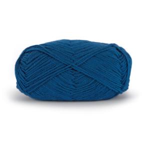 Dale Garn Lerke 5845 Blå