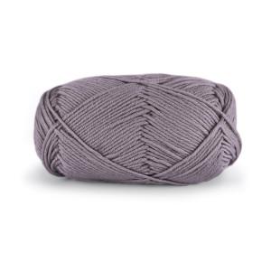 Dale Garn Lerke 8102 Grå Lavendel