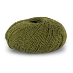 Du Store Alpakka Sterk Garn 812 Grønn
