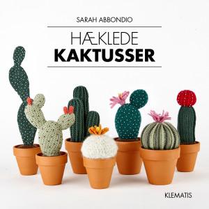 Hæklede kaktusser - Bog af Sarah Abbondio