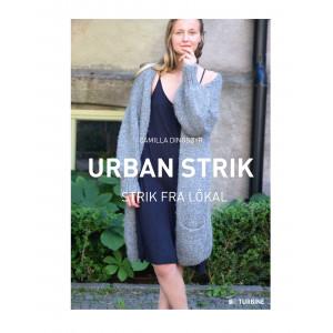 URBAN STRIK - Bog af Camilla Dingsøyr