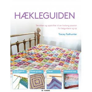 Hækleguiden - Bog af Tracey Todhunter