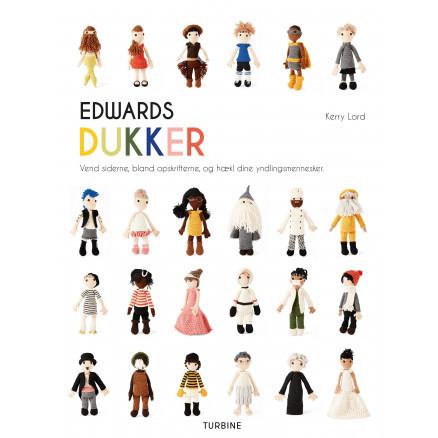 Image of   Edwards dukker - Bog af Kerry Lord