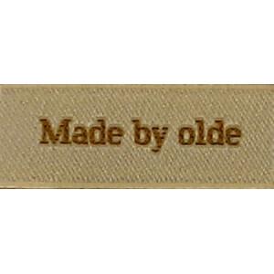 Image of   Label Made by Olde Sandfarve