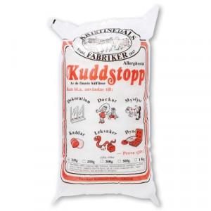 Fyldevat / Bamsefyld / Dukkefyld / Pudefyld / Vat 1000 gram