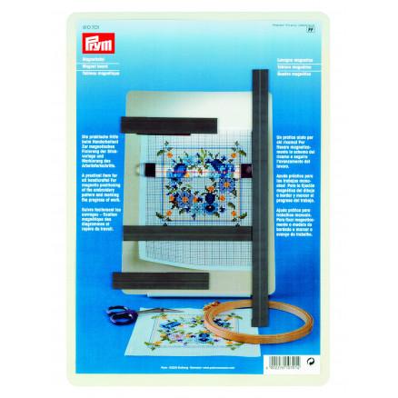 Prym Magnetplade til opskrifter