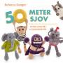 50 Meter Sjov - Bog af Rebecca Danger