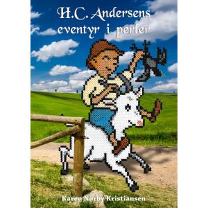 H.C. Andersens eventyr i perler - Bog af Karen Nørby Kristiansen