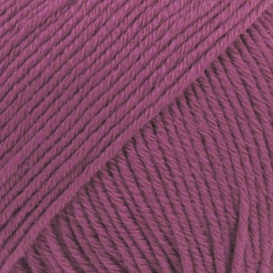 Drops Cotton Merino Unicolor 21 Lyng