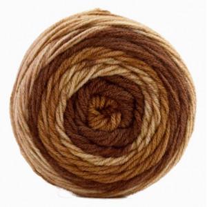 Himalaya Sweet Roll Garn Print 06 Caramel Swirl