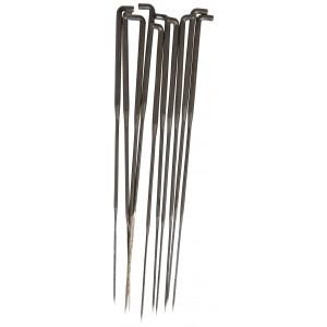 Filtnål til nålefiltning Grov - 10 stk