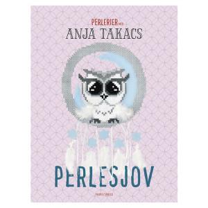 Perlesjov - Bog af Anja Takacs