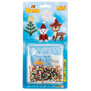 Hama Mini Blisterpakning 5514 Jul