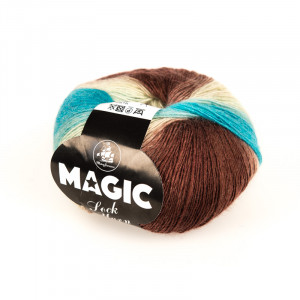 Mayflower Magic Sock Yarn Print 03 Søbred