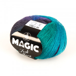 Mayflower Magic Sock Yarn Print 14 Ishav