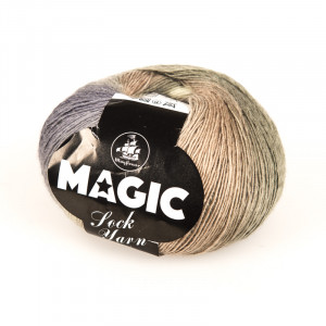 Mayflower Magic Sock Yarn Print 15 Sandstrand