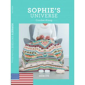 Sophies Universe - Engelsk - Bog af Dedri Uys