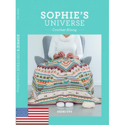 Sophie's Universe - Engelsk - Bog af Dedri Uys thumbnail