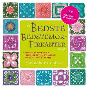 De bedste bedstemorfirkanter - Bog af Margaret Hubert