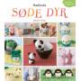 Hæklede søde dyr - Bog af Mitsuki & Hoshi