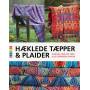 Hæklede tæpper og plaider - Bog af Amanda Perkins