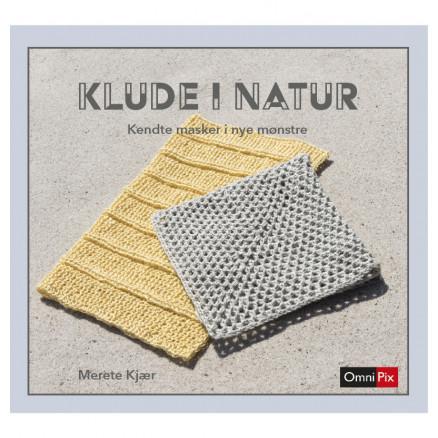 Image of   Klude i natur - Bog af Merete Kjær