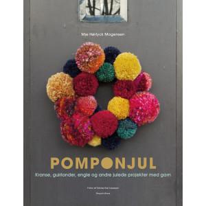 Pomponjul - Bog af Mie Hørlyck Mogensen