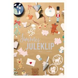 Simones juleklip - Bog af Simone Thorup Eriksen