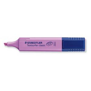 Image of   Staedtler Textsurfer Classic Overstregningstusch Violet - 1 stk