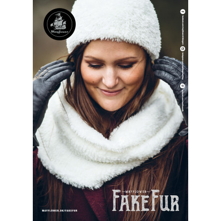 Mayflower Katalog Fake Fur No. 1