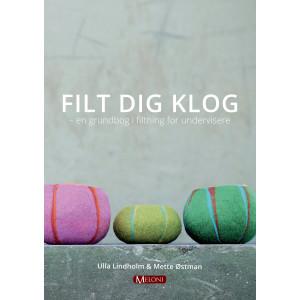 Filt dig klog - Bog af Mette Østman