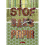 Stof Saks Papir - Bog af Pernille Krogh & Tina Simonsen