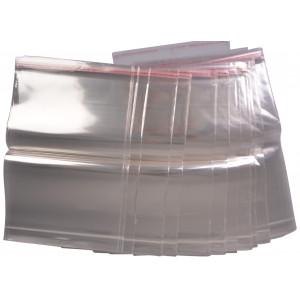 Cellofanpose med header A4/220x305mm - 100 stk