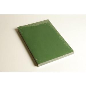 Fantasy Karton Mørkegrøn A5 180g - 100 ark