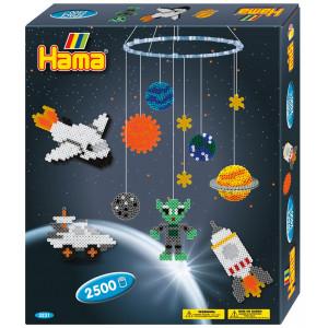 Hama Midi Gaveæske 3231 Space uro