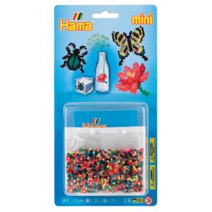 Hama Mini Blisterpak 5513 Blomst