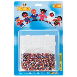 Hama Mini Blisterpak 5609 Børn