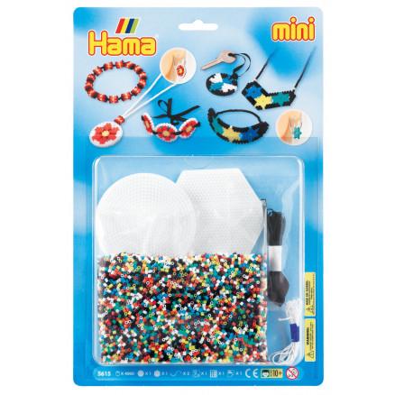 Image of   Hama Mini Blisterpak 5615 Smykker