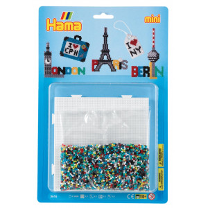 Hama Mini Blisterpak 5616 Rejser