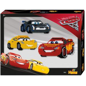 Hama Midi Gaveæske 7951 Disney Biler 3