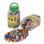 Hama Maxi Perler 8587 11 Ass. farver - 2.300 stk