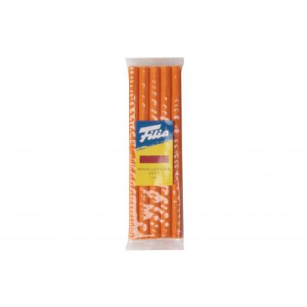 Filia Modellervoks Soft Orange 100g thumbnail
