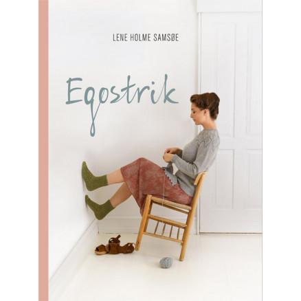 Image of   Egostrik - Bog af Lene Holme Samsøe